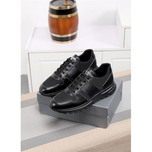 Prada Casual Shoes For Men #819761