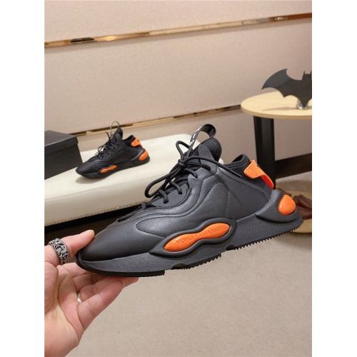 Y-3 Casual Shoes For Men #819768 $85.00 USD, Wholesale Replica Y-3 Casual Shoes