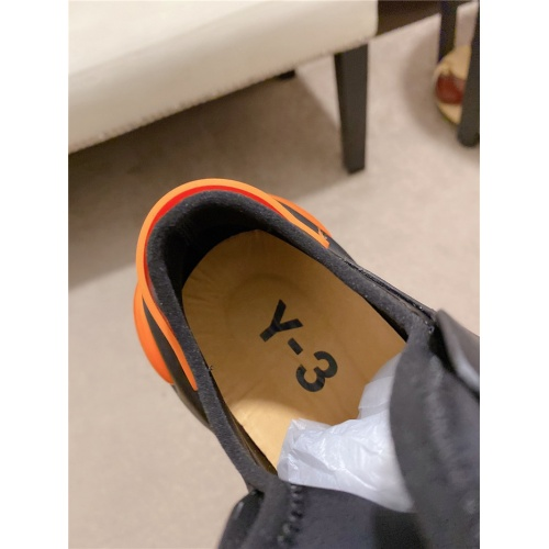 Replica Y-3 Casual Shoes For Men #819768 $85.00 USD for Wholesale