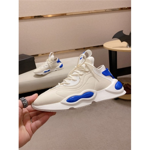 Y-3 Casual Shoes For Women #819769 $85.00 USD, Wholesale Replica Y-3 Casual Shoes