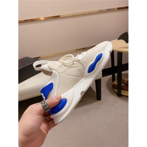 Replica Y-3 Casual Shoes For Women #819769 $85.00 USD for Wholesale