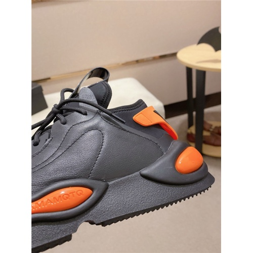 Replica Y-3 Casual Shoes For Women #819770 $85.00 USD for Wholesale