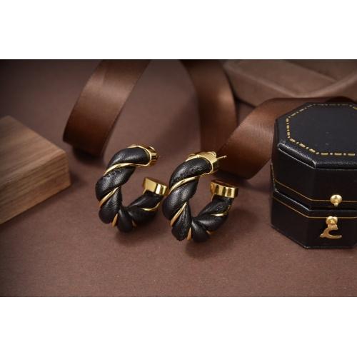Bvlgari Earrings #819803 $34.00, Wholesale Replica Bvlgari Earrings