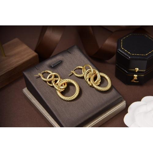 Bvlgari Earrings #819805