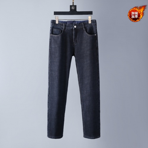 Armani Jeans Trousers For Men #819812