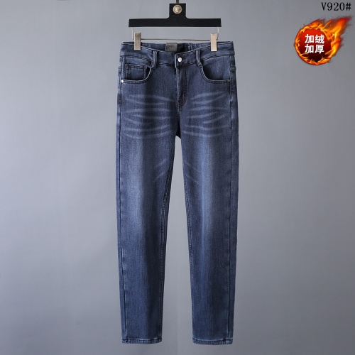 Versace Jeans Trousers For Men #819816