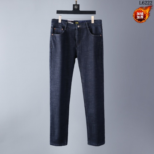LEE Fashion Jeans Trousers For Men #819820