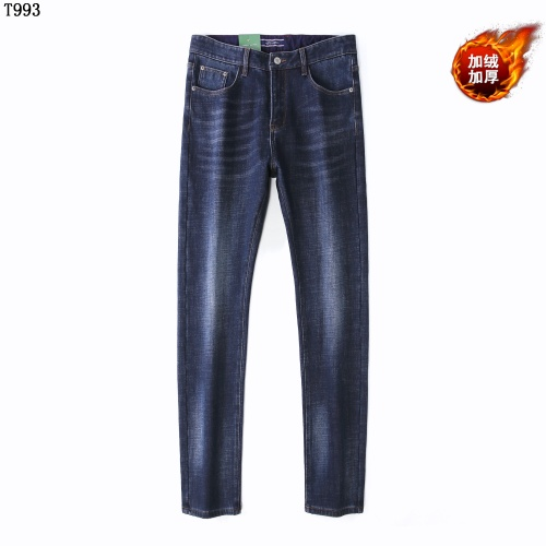 Tommy Hilfiger TH Jeans Trousers For Men #819821