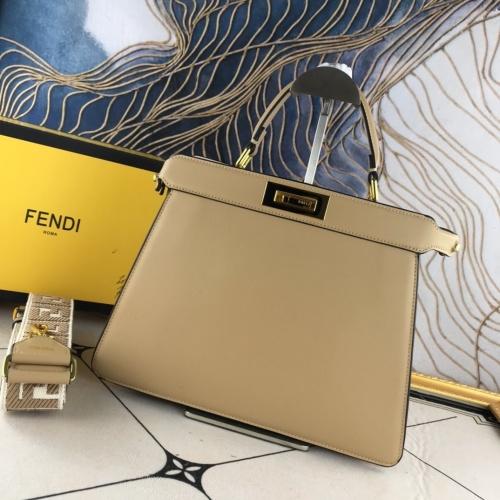Fendi AAA Quality Handbags For Women #819906