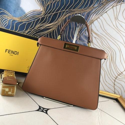 Fendi AAA Quality Handbags For Women #819907