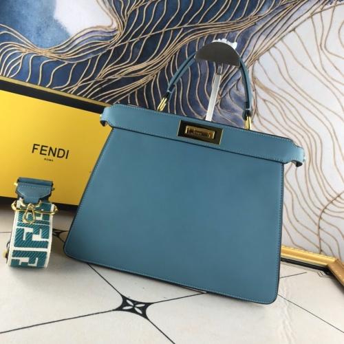 Fendi AAA Quality Handbags For Women #819910