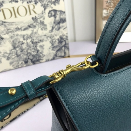 Replica Christian Dior AAA Quality Messenger Bags For Women #819918 $98.00 USD for Wholesale