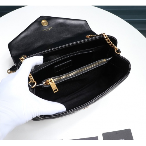 Replica Yves Saint Laurent YSL AAA Quality Messenger Bags For Women #819926 $108.00 USD for Wholesale