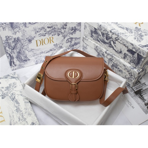 Christian Dior AAA Quality Messenger Bags For Women #819927