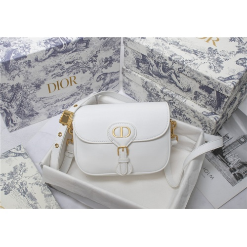Christian Dior AAA Quality Messenger Bags For Women #819928