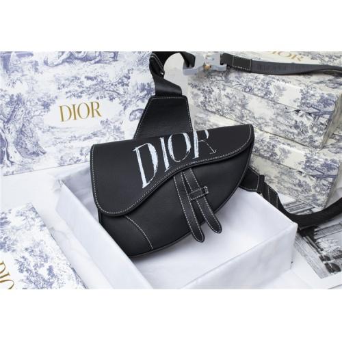 Christian Dior AAA Man Messenger Bags #819947