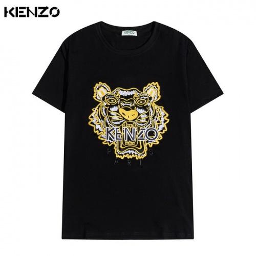 Kenzo T-Shirts Short Sleeved O-Neck For Men #819984