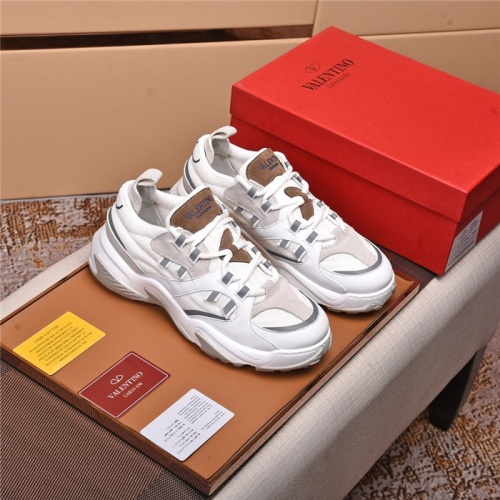 Valentino Casual Shoes For Men #820050