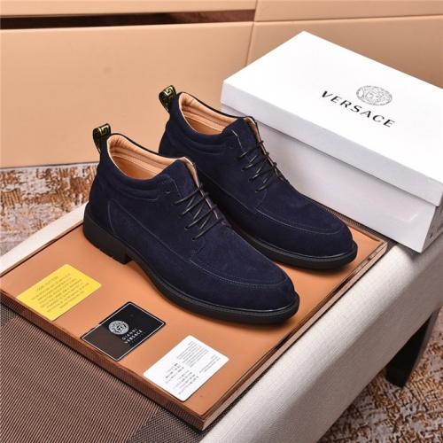Versace Boots For Men #820056