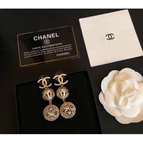 Christian Dior Earrings #820116