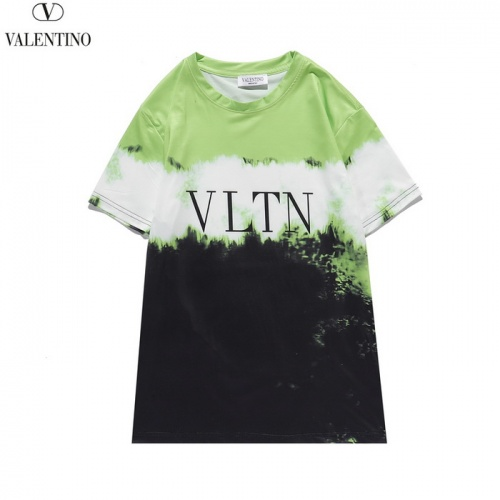 Valentino T-Shirts Short Sleeved O-Neck For Men #820280