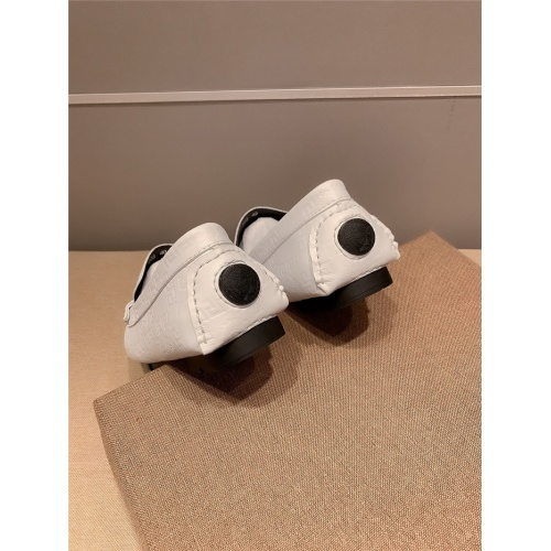 Replica Versace Casual Shoes For Men #820336 $68.00 USD for Wholesale