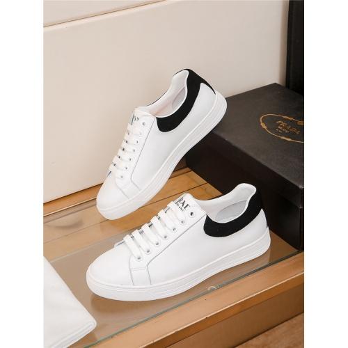 Prada Casual Shoes For Men #820340