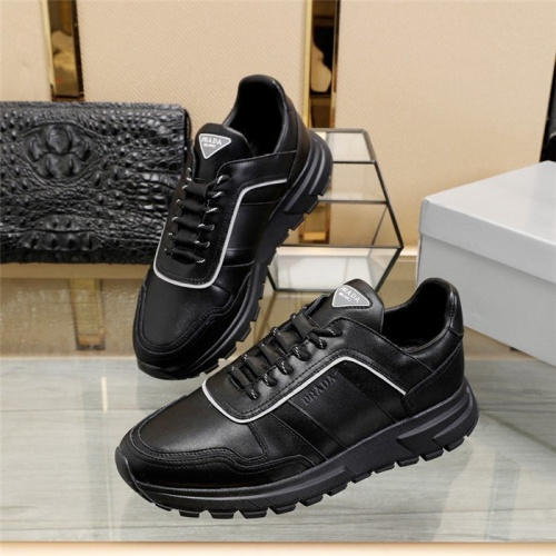 Prada Casual Shoes For Men #820408
