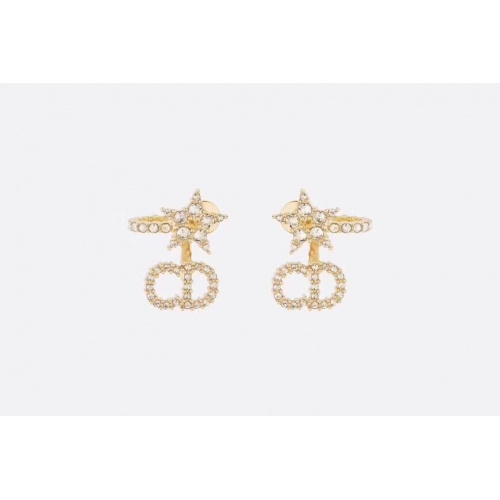 Christian Dior Earrings #820413