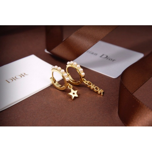 Christian Dior Earrings #820416