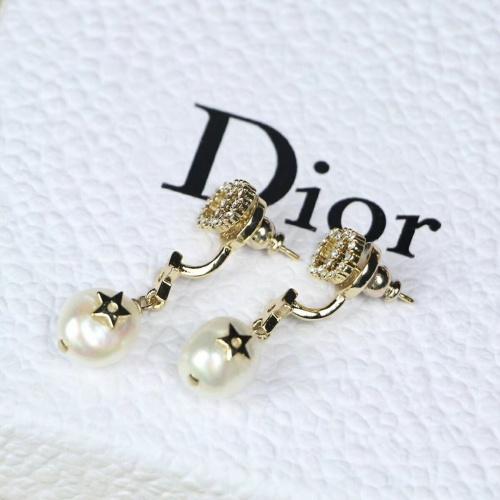 Christian Dior Earrings #820419