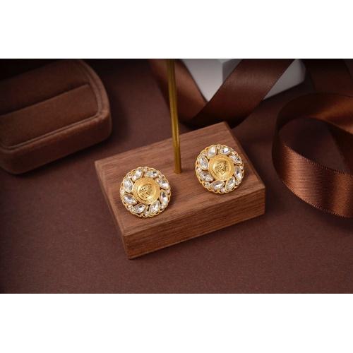 Versace Earrings #820420
