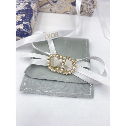 Christian Dior Brooches #820422 $27.00, Wholesale Replica Christian Dior Brooches