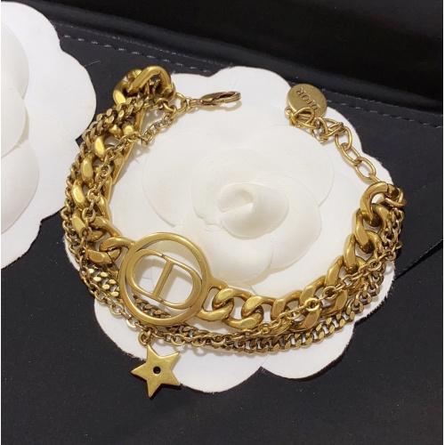Christian Dior Bracelets #820426 $36.00, Wholesale Replica Christian Dior Bracelets