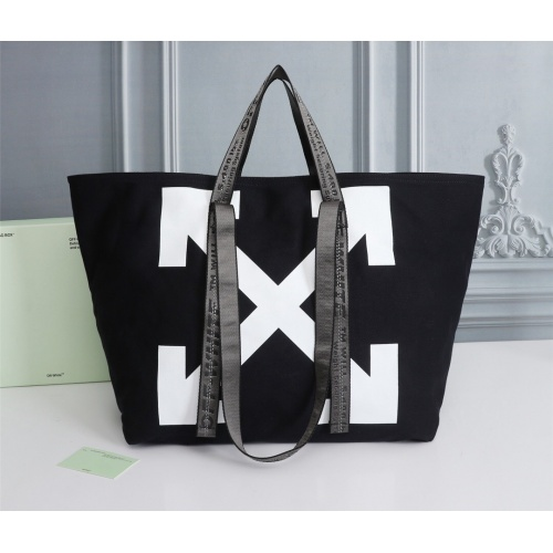Off-White AAA Quality Handbags For Women #820449