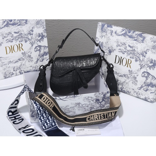 Christian Dior AAA Quality Messenger Bags For Women #820450