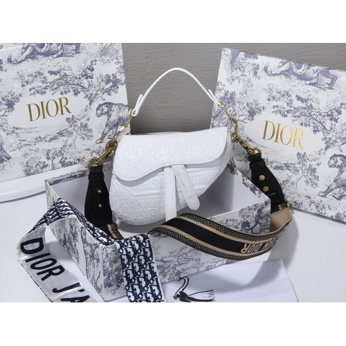 Christian Dior AAA Quality Messenger Bags For Women #820453