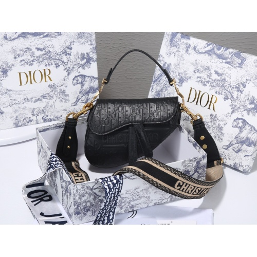 Christian Dior AAA Quality Messenger Bags For Women #820454