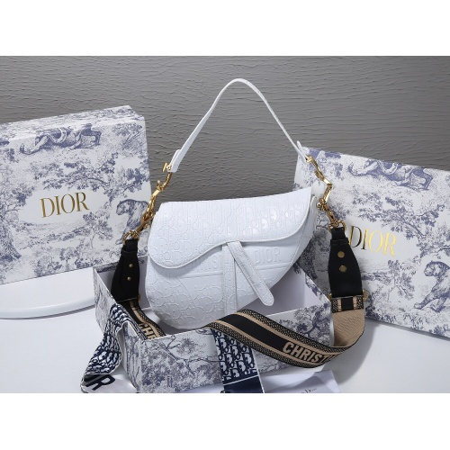 Christian Dior AAA Quality Messenger Bags For Women #820455
