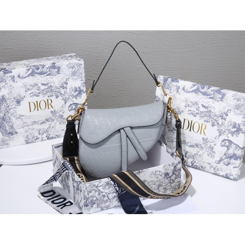 Christian Dior AAA Quality Messenger Bags For Women #820456