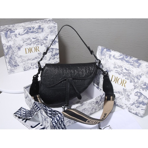Christian Dior AAA Quality Messenger Bags For Women #820458