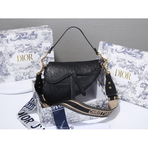 Christian Dior AAA Quality Messenger Bags For Women #820459
