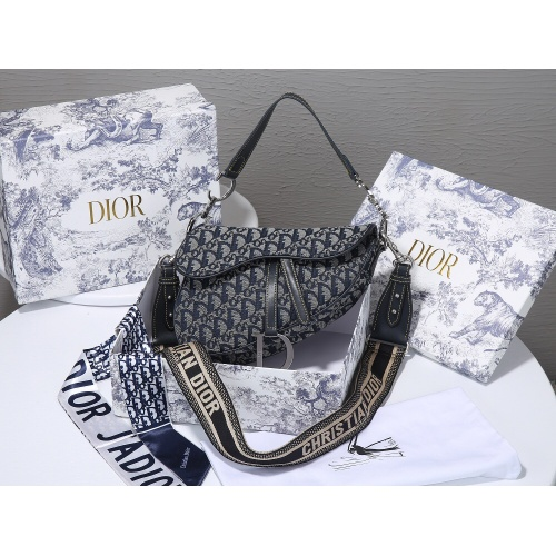 Christian Dior AAA Quality Messenger Bags For Women #820467
