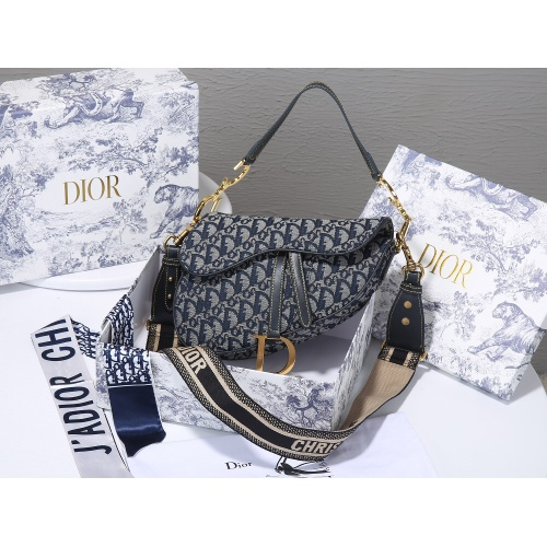 Christian Dior AAA Quality Messenger Bags For Women #820468