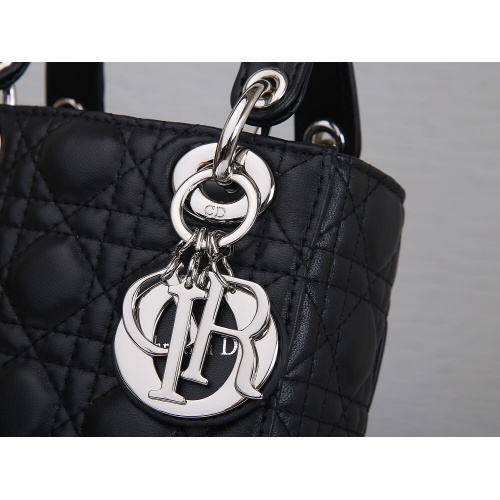 Replica Christian Dior AAA Quality Messenger Bags For Women #820475 $102.00 USD for Wholesale