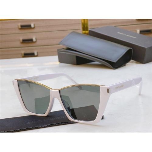 Yves Saint Laurent YSL AAA Quality Sunglassses #820486