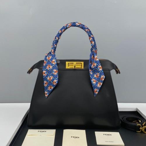 Fendi AAA Quality Handbags For Women #820501
