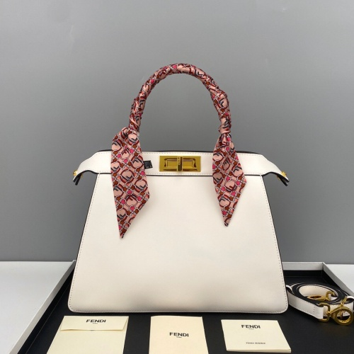 Fendi AAA Quality Handbags For Women #820505