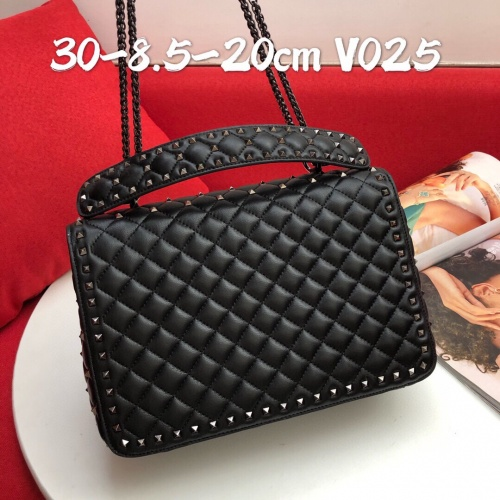 Replica Valentino AAA Quality Messenger Bags For Women #820551 $122.00 USD for Wholesale