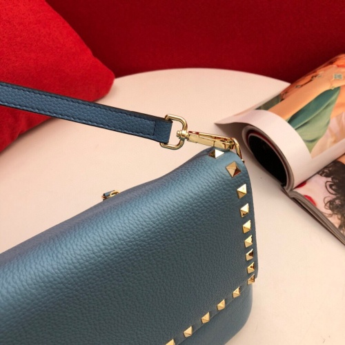 Replica Valentino AAA Quality Messenger Bags For Women #820562 $115.00 USD for Wholesale